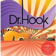 DR HOOK - TIMELESS: DEFINITIVE COLLECTION (CD).