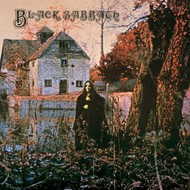 BLACK SABBATH - BLACK SABBATH (CD).