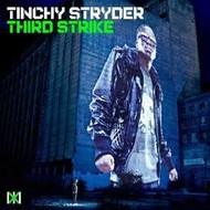 TINCHY STRYDER - THIRD STRIKE