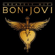 BON JOVI  - GREATEST HITS (CD).