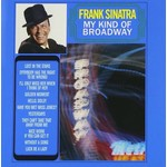 FRANK SINATRA - MY KIND OF BROADWAY (CD)...