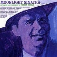 FRANK SINATRA - MOONLIGHT SINATRA