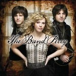 THE BAND PERRY - THE BAND PERRY (CD).