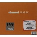 FRANK OCEAN - CHANNEL ORANGE (CD).
