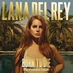 Polydor,  LANA DEL REY - BORN TO DIE: THE PARADISE EDITION (CD).