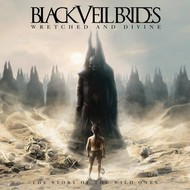 BLACK VEIL BRIDES - WRETCHED AND DEVINE