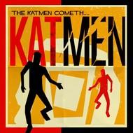 KATMEN - THE KATMEN COMETH