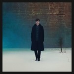 JAMES BLAKE - OVERGROWN (CD).