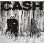JOHNNY CASH - UNCHAINED (CD).