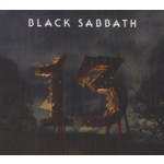 BLACK SABBATH - 13 (CD).