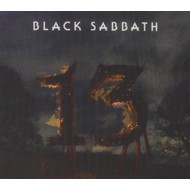 BLACK SABBATH - 13 (CD).