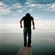 ELTON JOHN - THE DIVING BOARD DELUXE