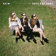 HAIM - DAYS ARE GONE (CD).