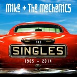 MIKE AND THE MECHANICS THE SINGLES 1985-2014 (CD).
