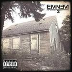 EMINEM - THE MARSHALL MATTERS 2 LP (CD).