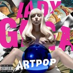 LADY GAGA - ARTPOP DELUXE EDITION (CD).