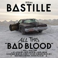 BASTILLE - ALL THIS BAD BLOOD(CD).