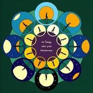BOMBAY BICYCLE CLUB - SO LONG, SEE YOU TOMORROW (CD).
