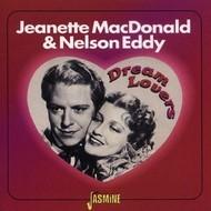 JEANETTE MACDONALD & NELSON EDDY - DREAM LOVERS