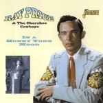 RAY PRICE - IN A HONKY TONK MOOD
