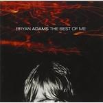 BRYAN ADAMS - THE BEST OF ME (CD).