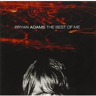 BRYAN ADAMS - THE BEST OF ME (CD).