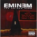 EMINEM - THE EMINEM SHOW (CD)...