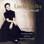 LINDA WELBY - A STORY TO TELL (CD).