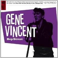 GENE VINCENT - BOP STREET