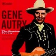 GENE AUTRY - THE SINGING COWBOY