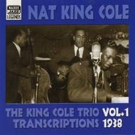KING COLE TRIO - TRANSCRIPTIONS - VOL 1