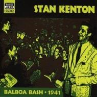 STAN KENTON - BALBOA BASH