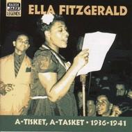 ELLA FITZGERALD - A TISKET, A TASKET