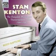 STAN KENTON - REED RAPTURE