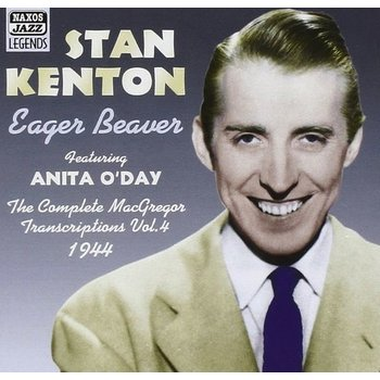 STAN KENTON - EAGER BEAVER