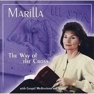 MARILLA NESS - THE WAY OF THE CROSS (CD).