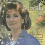 MARILLA NESS - PROMISES OF HEALING (CD)...