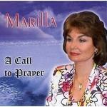 MLM Records,  MARILLA NESS - A CALL TO PRAYER (2 CD SET)
