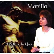 MARILLA NESS - I BELIEVE IN YOU (CD)...
