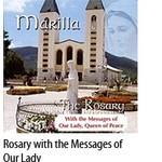 MARILLA NESS - THE ROSARY (with the Messages of Our Lady, Queen Of Peace) (CD)...