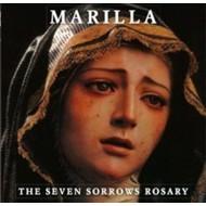 MARILLA NESS - THE SEVEN SORROWS ROSARY (CD)...