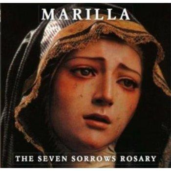 MARILLA NESS - THE SEVEN SORROWS ROSARY (CD)