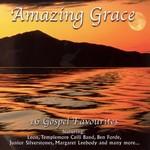 AMAZING GRACE: 16 GOSPEL FAVOURITES (CD).