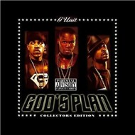 50 CENT - DJ WHOO KID - GOD'S PLAN
