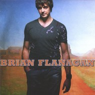 BRIAN FLANAGAN - DREAMING ROAD (CD)...
