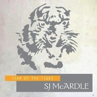 SJ MCARDLE - YEAR OF THE TIGER (CD)