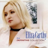 ELIZA CARTHY - THE DEFINITIVE COLLECTION