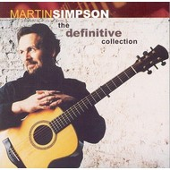 MARTIN SIMPSON - THE DEFINITIVE COLLECTION