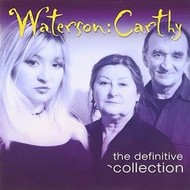 WATERSON CARTHY - THE DEFINITIVE COLLECTION (CD)...