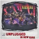 NIRVANA  - UNPLUGGED IN NEW YORK (CD).